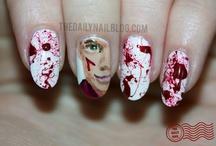 Nails / by Alyssa Giuliani