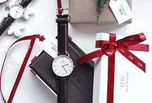 Zegarki - świąteczne prezenty | Christmas and watches / Zegarki, zegarki naręczne, zegarki damski, zegarki męskie, święta, prezenty, zegarki na prezent