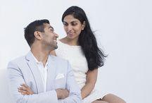 Shahab & Natasha Engagement / #santoriniweddingphotographer #santoriniphotographer #santoriniengagementphotography