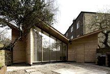 Brooklands Lane Studio Shed / Garden Studio