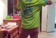 Tel-Aviv Marathon 2014 / 2014. február vége. Lányommal, Ráhellel Tel-Avivba érkeztünk, hogy teljesítsük a kitűzött céljainkat.