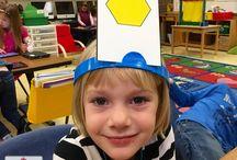 geometry kindergarten