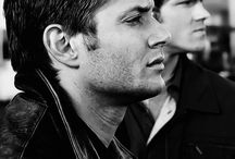 Supernatural❤ / I'm a #Destiel shipper and I love Jensen Ackles & Jared Padalecki &&&❤