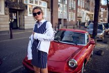 Fashion & Cars