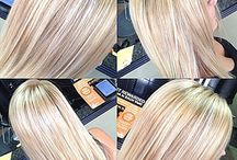 Hair color tips for fall