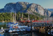 Vancouver / Rocky Mountains / Hiking