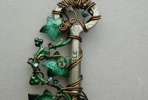 Art: Bejeweled / by Drew Courtney