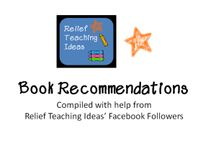 Reading / Reading activities and ideas.