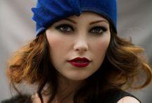 Hats / by Becca Wilder