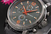 Erkek Kol Saatleri / Yeni Sezon Erkek Kol Saatleri www.aksesuarix.com 'da