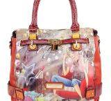 Nicole Lee Vintage Handbags