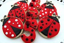 cumple ladybug