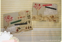 Paper crafts and card making