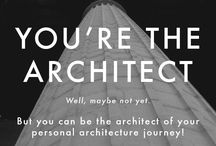 ARCHITECTURE STUDENTS | Support on the Journey
