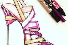 ayakkabılar ♡