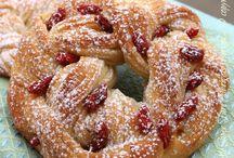 Lievitati, croissants ,brioches.. / by patrizia longo