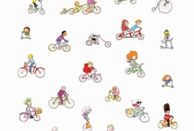 Un petit vélo...