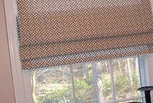 Window blinds / Windows