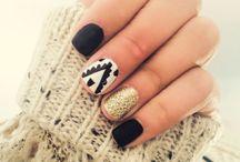 Nails..