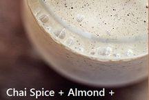 Coffee And Tea By GCD