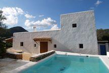Casa Errando. Ibiza architecture