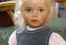 Sissel Skille dolls