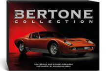 The Bertone Collection / This book is about the many extraordinary cars from the Bertone Collection.