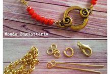 Kit per creare braccialetti