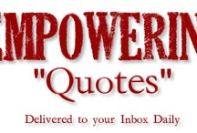 Empowering Quotes to Share
