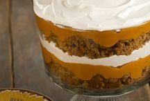 Food - Pumpkin / by Lynn Larson