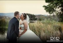 Robinson Ranch Country Club / Beautiful, romantic weddings and special events at this Santa Clarita valley gem, elegant country club setting