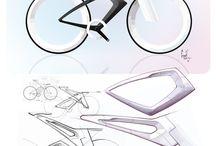 Triathlon/TT/Bike/Design
