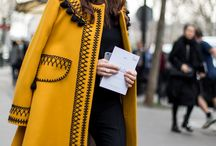 Street style / All things cool and chic for everyday wear