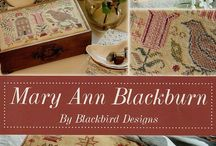 Blackbird designs