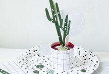 PARTY | cactus love!