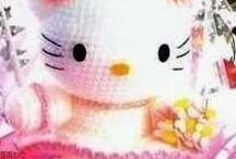 Kleine Hello Kitty