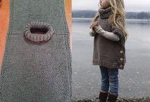 интересные идеи для детского гардероба