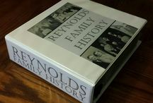 Family History Binders How-To