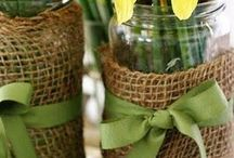 Centerpieces / by Pam McGonigal