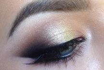 Eyeshadows & Eyebrows  2