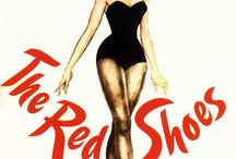 The red shoes / Ballet dance