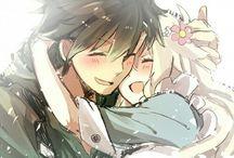 Anime/Manga Couples / Hier pinne ich Bilder von Anime/Manga Paaren hin die ich voll Kawaii finde *~*