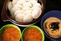 South Indian Cuisines