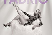 Fabric TRENDS 2014 / A Catalog Feature of the latest in fabulous FABRICS.