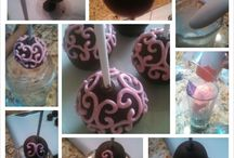 Cake Decorating  / by Makayla Roundy