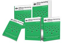 Affiliate Marketing / Learn the ins and out of affiliate marketing, find the top latest affiliate marketing training products, PLR, guides, blueprints and more. Learn to establish yourself as a top affiliate marketer and how to earn big profits and commissions by selling other peoples products!