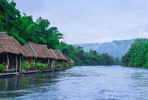 Holiday - Thailand