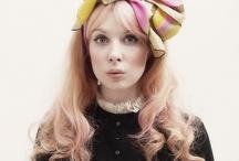 Fashion / by Annie Dobbs