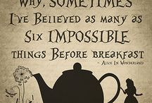 Alice ♥♥♥