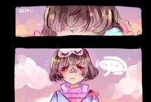 Dreamtale by tTOBIi